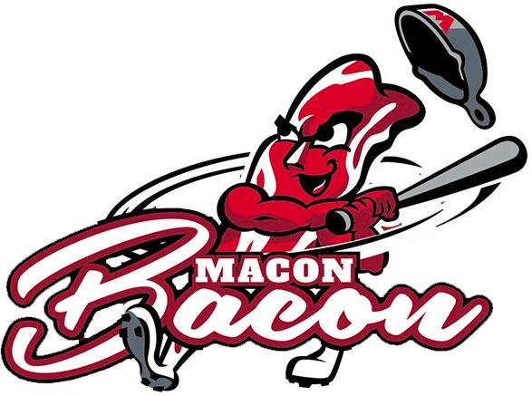 Macon Bacon Logo